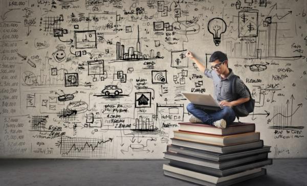 Bildungswege Schule-Arbeitswelt: Beiträge für Unternehmen